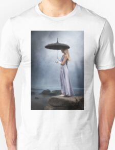 I wait for you Unisex T-Shirt
