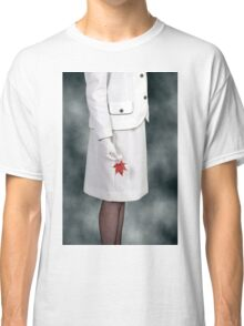 maple leaf Classic T-Shirt