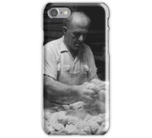 Vintage Chicago 034 iPhone Case/Skin