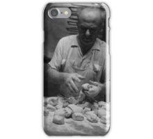Vintage Chicago 035 iPhone Case/Skin