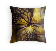 Magical Metamorphosis Throw Pillow