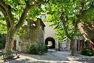 Place Rouget de l'Isle by Patrick Morand