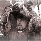 Viking in York #9, Edgar Boarson by GrahamCSmith