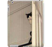 Scaredy Cat - Max iPad Case/Skin