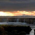 Ocean Spillway by KeepsakesPhotography Michael Rowley