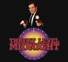 Threat Level: Midnight by 4dollarshrimp