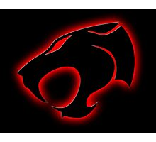 Thundercats Photographic Print