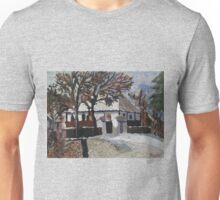 Country Living Museum, Transylvania Unisex T-Shirt