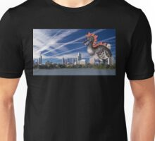 Melbourne vs Dodo Rex Unisex T-Shirt
