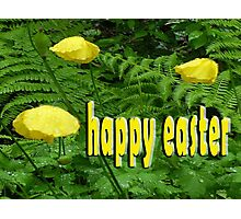 EASTER 11 Photographic Print