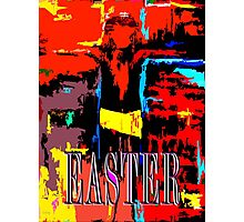 EASTER 12 Photographic Print