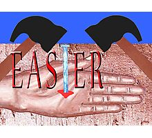 EASTER 15 Photographic Print