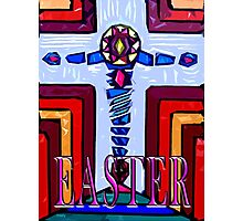 EASTER 16 Photographic Print