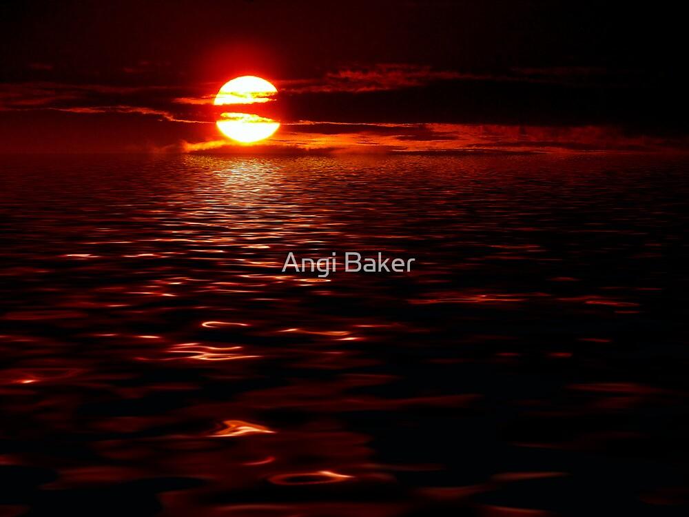 My Sacrifice by Angi Baker