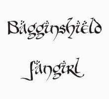 Bagginshield fangirl by kryzanty