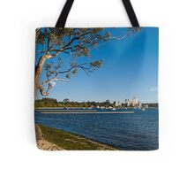 Crawley Bay, Perth Western Australia Tote Bag