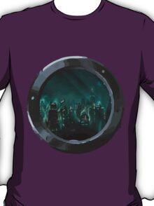 Take me to... RAPTURE T-Shirt