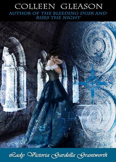 Lady Victoria Gardella Grantworth by Adara Rosalie