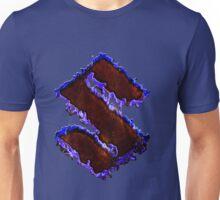 Suzuki graffiti Unisex T-Shirt