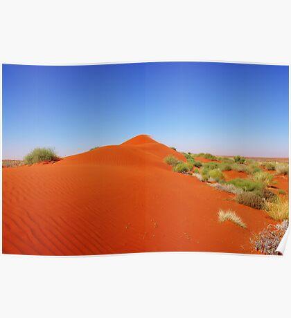 Dune Blow Poster