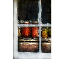 Country Preserves Photographic Print