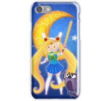 Sailor Fionna and Cake iPhone Case/Skin