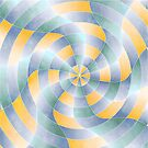 Spiral Pattern by Charlotte Lake