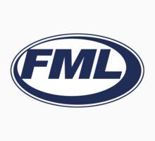 FML - JML Parody  by Chello