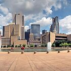 Dallas Pano by John  Kapusta
