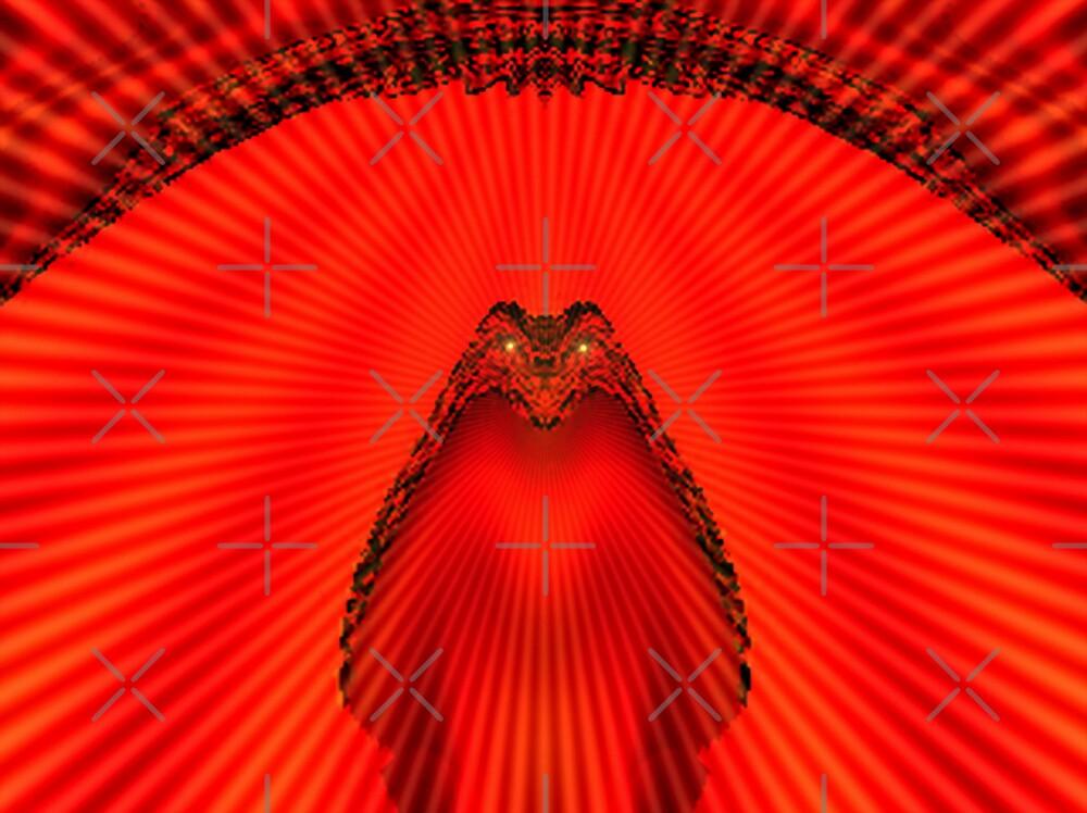 King Cobra  by Gail Bridger