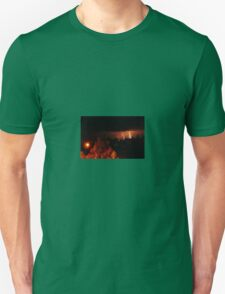 Alberta Lightning VI Unisex T-Shirt