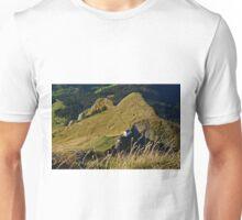 An Isolated Church  Unisex T-Shirt