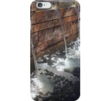 Waterworld!  iPhone Case/Skin