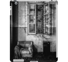 This is the way iPad Case/Skin