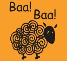 Baa! Baa! Black sheep T-Shirt