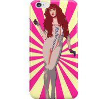 I'M A LIBRA iPhone Case/Skin