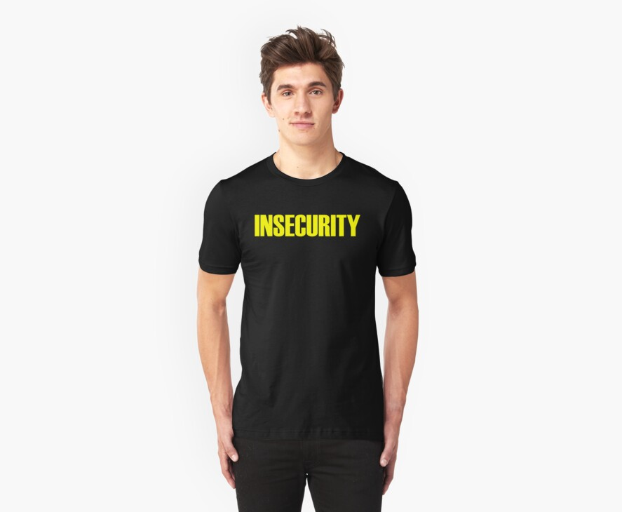 Insecurity by FrontierMM