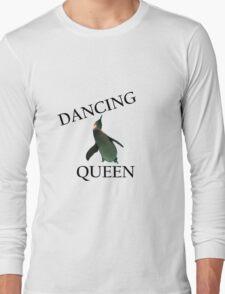 Dancing Queen      TEE Long Sleeve T-Shirt