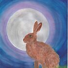 March Hare by Paula Swenson
