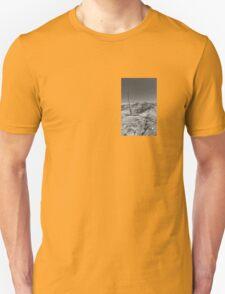 Arabia Mountain in Georgia Unisex T-Shirt