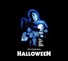 Halloween 1978 Michael Myers by FridayHalloween