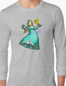 Rosalina and Luma Long Sleeve T-Shirt