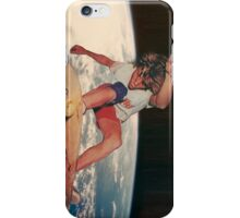SK8BOY. iPhone Case/Skin