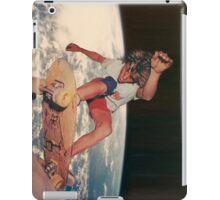 SK8BOY. iPad Case/Skin