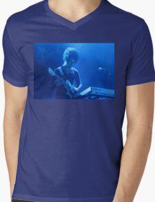 Mystical Omar Mens V-Neck T-Shirt