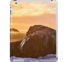 Zen Rock iPad Case/Skin