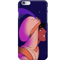 Sleep Well, Princess iPhone Case/Skin