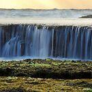 Pano Ocean Spillway by KeepsakesPhotography Michael Rowley