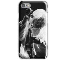 Kurt And His Wig / Reading / Nirvana iPhone Case/Skin