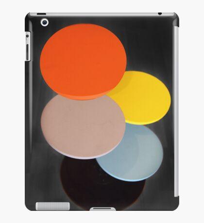 Cake stand. iPad Case/Skin